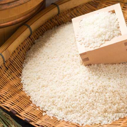 お客様の代わりに、最適な精米加工を施し、良い原料を良い商品にする